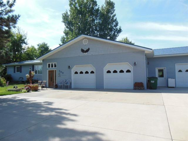 5 Double D Drive, Spearfish, SD 57783 (MLS #61274) :: Christians Team Real Estate, Inc.