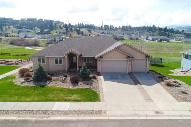 1919 Stampede Drive, Spearfish, SD 57783 (MLS #61281) :: Dupont Real Estate Inc.