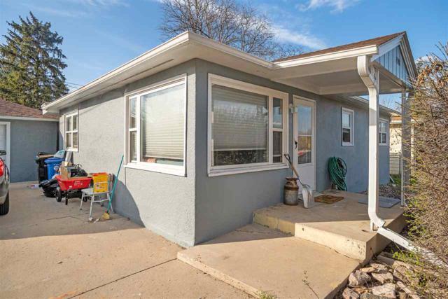 3508 Jackson Boulevard, Rapid City, SD 57702 (MLS #61282) :: VIP Properties