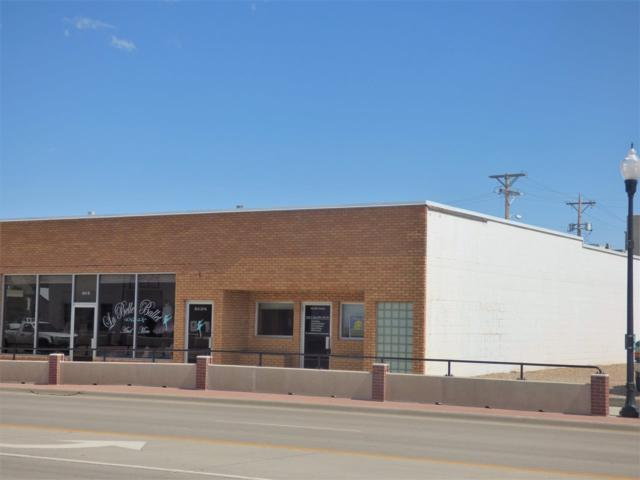 615 5th Avenue Avenue, Belle Fourche, SD 57717 (MLS #61286) :: Christians Team Real Estate, Inc.