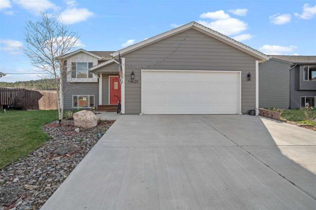 14625 Telluride Street, Summerset, SD 57769 (MLS #61287) :: Dupont Real Estate Inc.