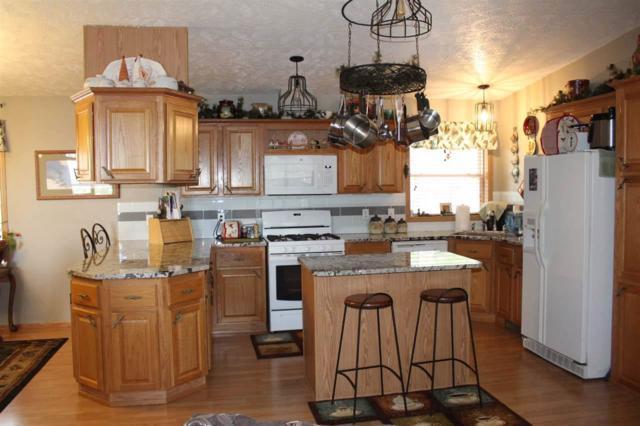 130 Kara Circle, Sundance, WY 82729 (MLS #61303) :: Dupont Real Estate Inc.