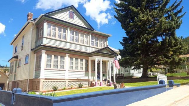 15 Washington Street, Deadwood, SD 57732 (MLS #61308) :: Christians Team Real Estate, Inc.