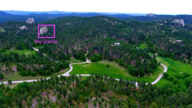 TBD Tracker's Trail, Keystone, SD 57751 (MLS #61312) :: VIP Properties