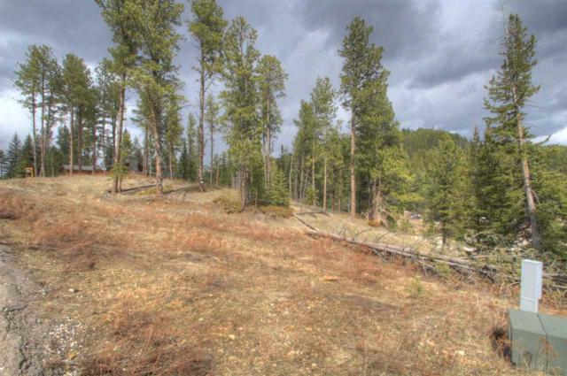 Lot 20 Ironwood Estates, Lead, SD 57754 (MLS #61320) :: Dupont Real Estate Inc.