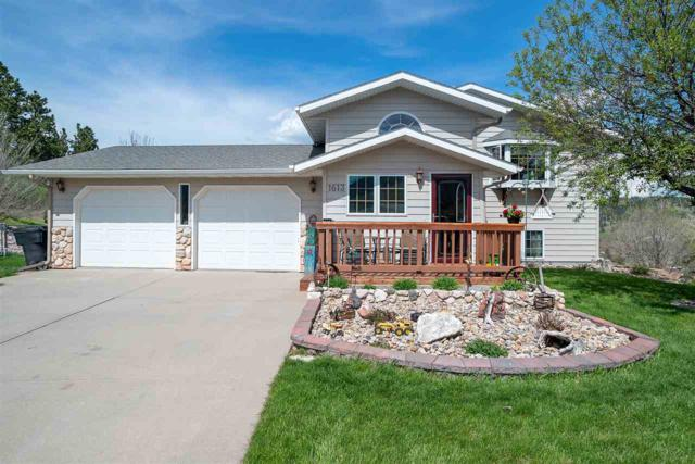 1613 Elk Court, Sturgis, SD 57785 (MLS #61335) :: Christians Team Real Estate, Inc.
