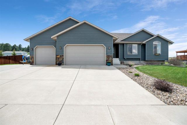 2217 Pipestone Drive, Sturgis, SD 57785 (MLS #61336) :: Christians Team Real Estate, Inc.