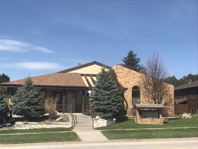 141 N 5th Street, Custer, SD 57730 (MLS #61341) :: Dupont Real Estate Inc.