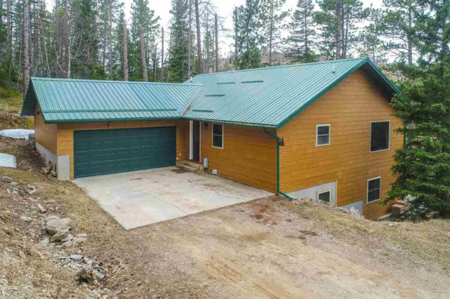 11216 Derby Court, Lead, SD 57754 (MLS #61350) :: Dupont Real Estate Inc.