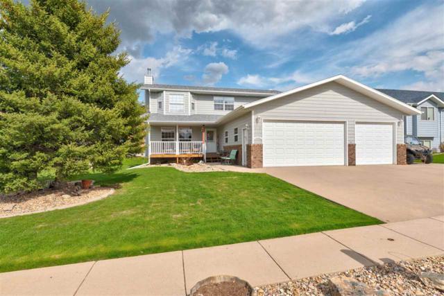 502 Wildwood Drive, Spearfish, SD 57783 (MLS #61352) :: Christians Team Real Estate, Inc.