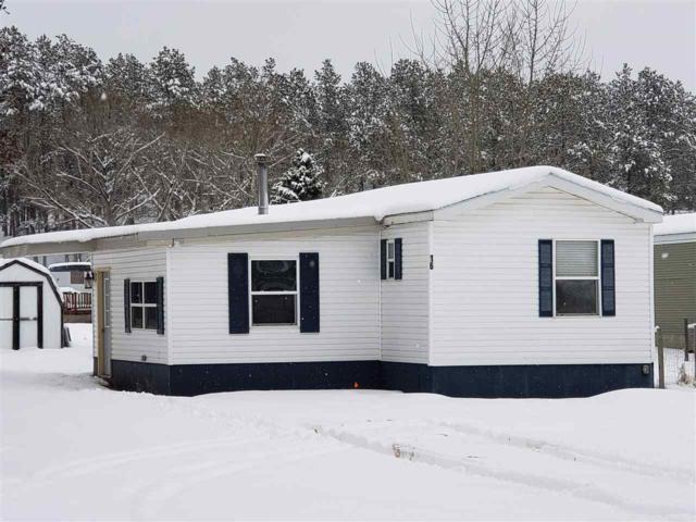 11967 Us Hwy 16, Custer, SD 57730 (MLS #61353) :: Dupont Real Estate Inc.