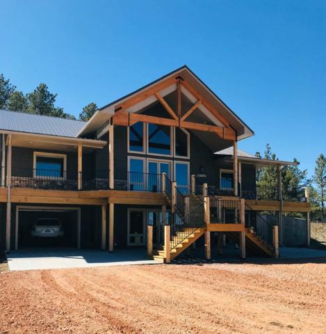 141 Broad Axe Road, Sundance, WY 82729 (MLS #61355) :: Dupont Real Estate Inc.
