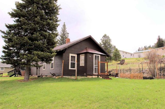 146 S. 7th St, Custer, SD 57730 (MLS #61356) :: Dupont Real Estate Inc.