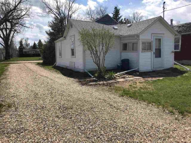 210 6th Street, Newell, SD 57760 (MLS #61360) :: Dupont Real Estate Inc.