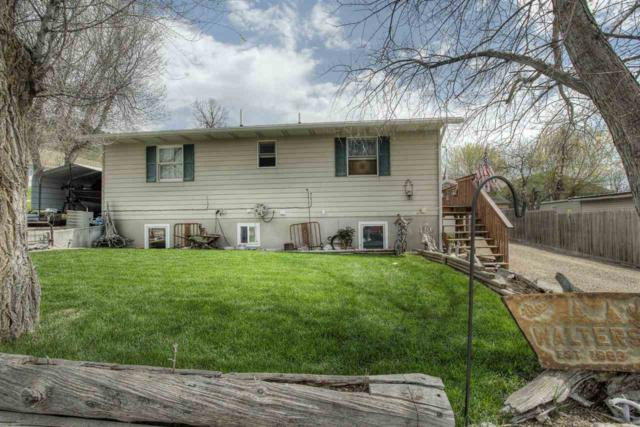 512 6th Street, Sturgis, SD 57785 (MLS #61367) :: Dupont Real Estate Inc.