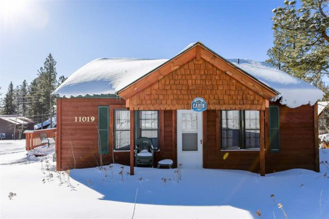 11019 Whitetail Trail, Lead, SD 57754 (MLS #61368) :: Christians Team Real Estate, Inc.