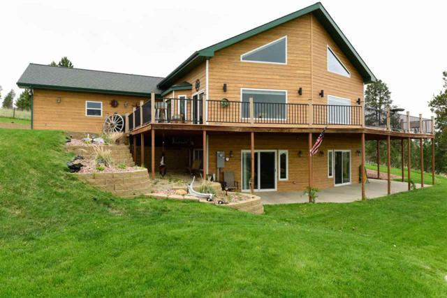 12282 Arrow Court, Whitewood, SD 57793 (MLS #61382) :: Christians Team Real Estate, Inc.