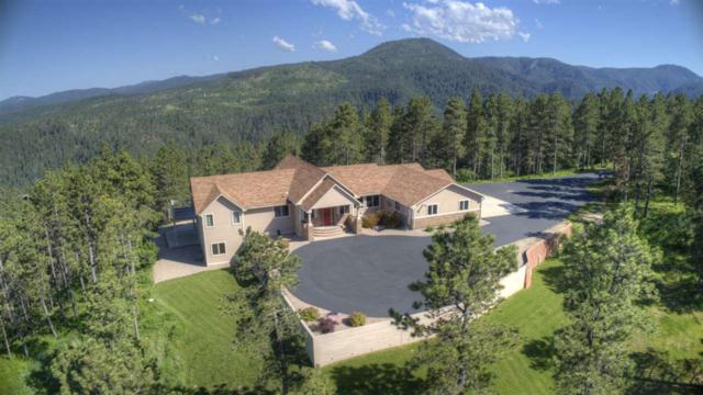 736 Elk Run Road, Spearfish, SD 57783 (MLS #61392) :: Christians Team Real Estate, Inc.