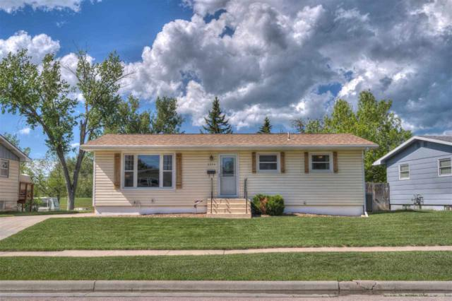 2224 Janet Street, Rapid City, SD 57702 (MLS #61393) :: Dupont Real Estate Inc.