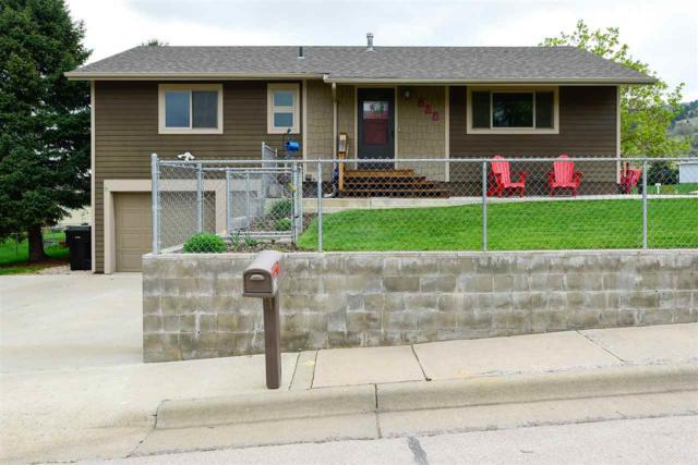 828 E Grant Street, Spearfish, SD 57783 (MLS #61397) :: VIP Properties