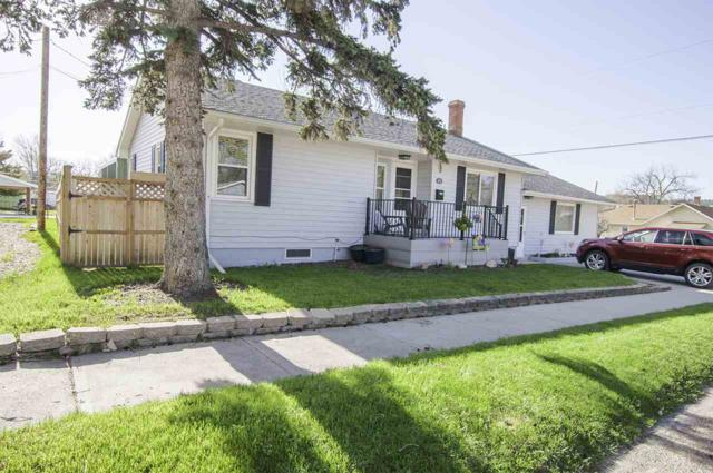 1631 Pine Street, Sturgis, SD 57785 (MLS #61399) :: Christians Team Real Estate, Inc.