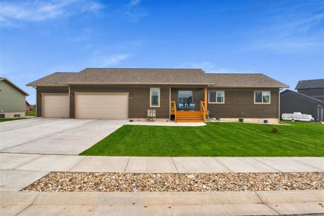 3873 Ward Avenue, Spearfish, SD 57783 (MLS #61406) :: Dupont Real Estate Inc.
