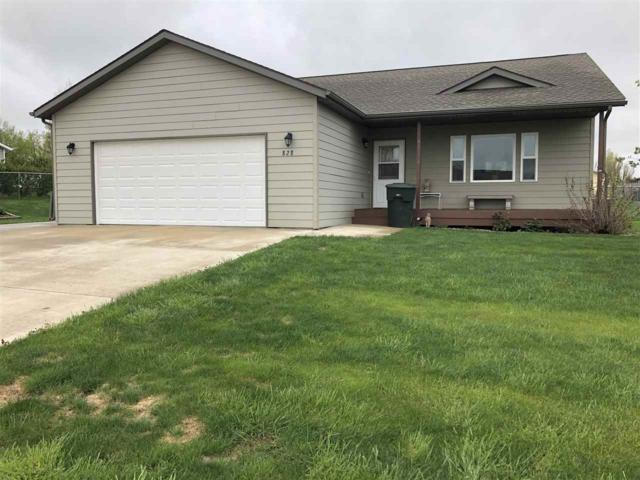 828 Ridgeview Street, Belle Fourche, SD 57717 (MLS #61408) :: Christians Team Real Estate, Inc.