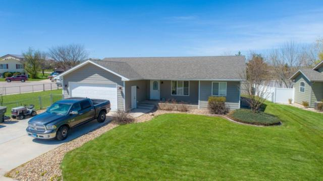 1914 7th Avenue, Belle Fourche, SD 57717 (MLS #61409) :: Christians Team Real Estate, Inc.
