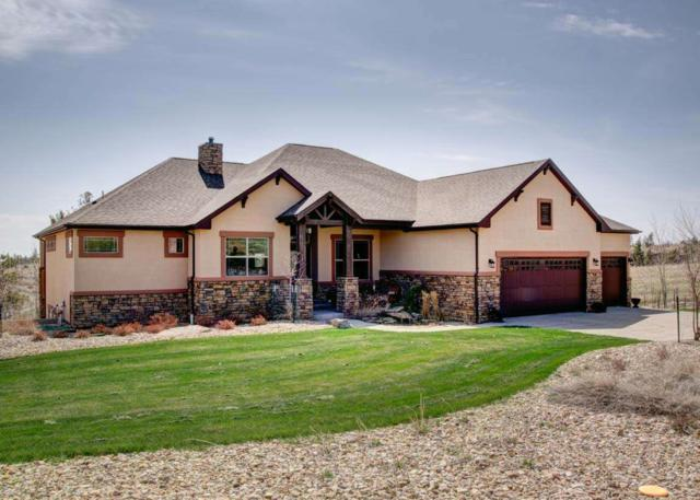 12599 Pine Shadows Road, Hot Springs, SD 57747 (MLS #61413) :: Dupont Real Estate Inc.