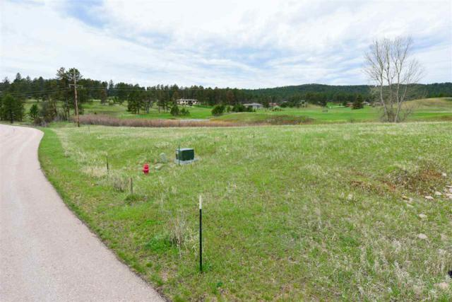 Lot 1 Blk 10 Wildberger Road, Sturgis, SD 57785 (MLS #61415) :: VIP Properties