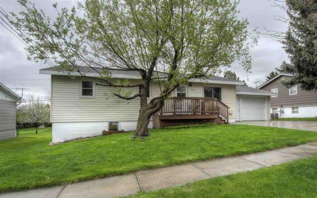 920 Pinedale Dr., Spearfish, SD 57783 (MLS #61448) :: Dupont Real Estate Inc.