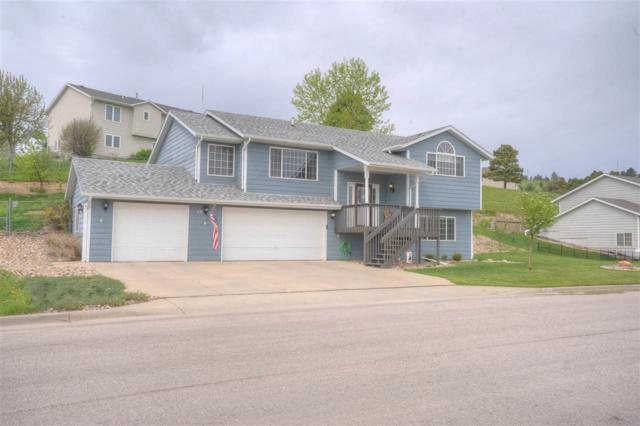 3741 City View Drive, Rapid City, SD 57702 (MLS #61449) :: Dupont Real Estate Inc.