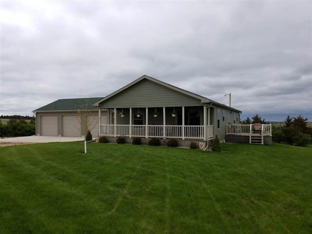 19258 Prairie Hills, Belle Fourche, SD 57717 (MLS #61458) :: Christians Team Real Estate, Inc.