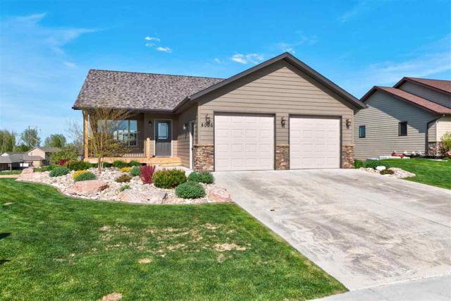 4006 Ward Avenue, Spearfish, SD 57783 (MLS #61466) :: Dupont Real Estate Inc.