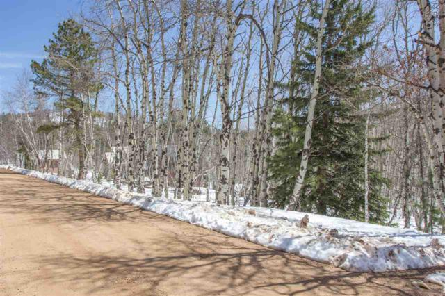 LOT 1 BLK1 TR C Last Chance Trail, Lead, SD 57754 (MLS #61475) :: Christians Team Real Estate, Inc.