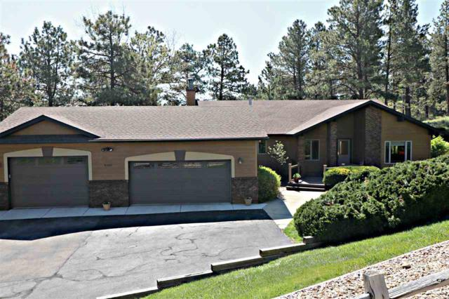 4502 Carriage Hills Drive, Rapid City, SD 57702 (MLS #61481) :: Christians Team Real Estate, Inc.