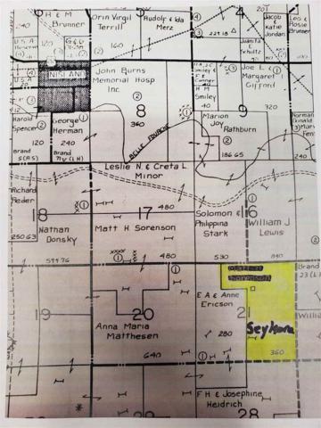 Snoma Road, Nisland, SD 57762 (MLS #61483) :: Dupont Real Estate Inc.