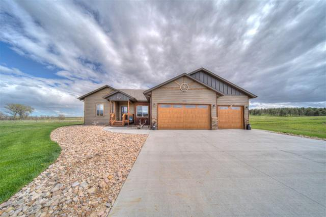 13597 Frontier Loop, Piedmont, SD 57769 (MLS #61486) :: Christians Team Real Estate, Inc.