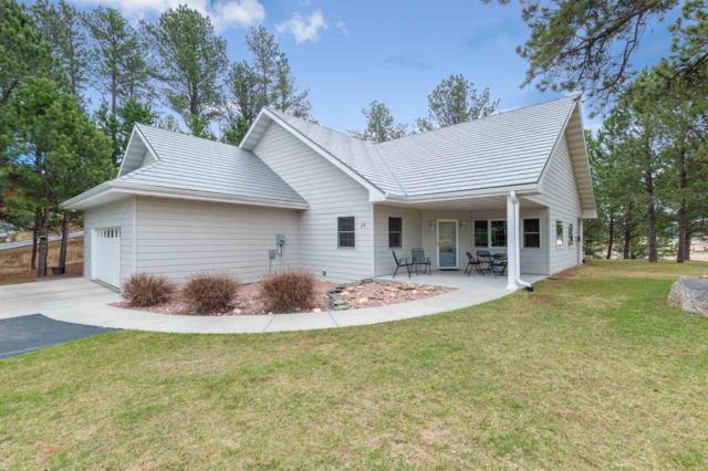 114 Buckboard Court, Custer, SD 57730 (MLS #61487) :: Christians Team Real Estate, Inc.