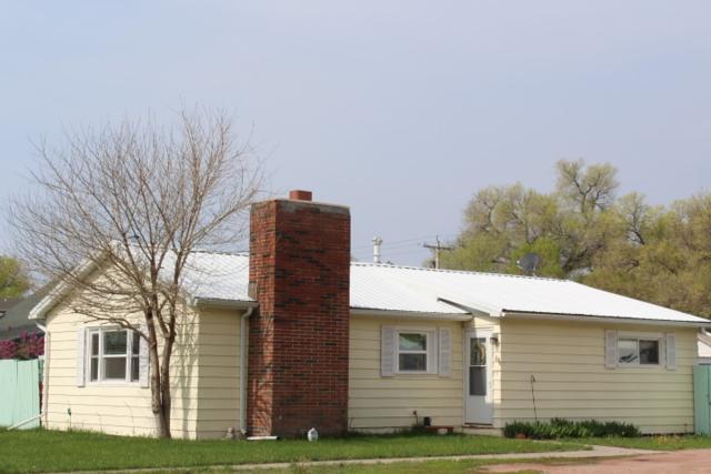 300 3rd Avenue, Edgemont, SD 57735 (MLS #61495) :: Dupont Real Estate Inc.