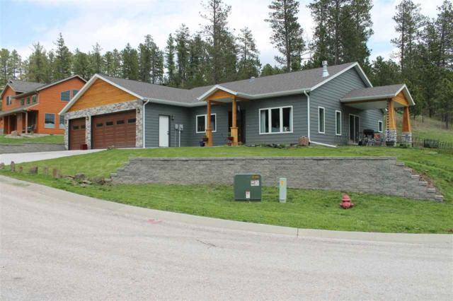 24240 Granite Point Court, Keystone, SD 57751 (MLS #61568) :: Christians Team Real Estate, Inc.