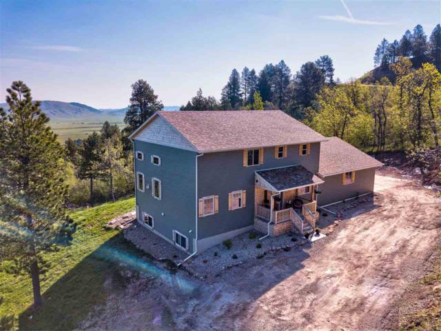 2712 Centennial Vista Ave., Spearfish, SD 57783 (MLS #61583) :: Christians Team Real Estate, Inc.