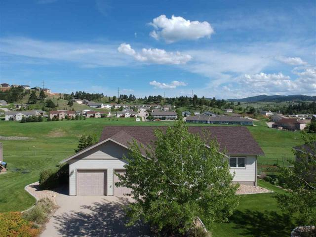 1907 Stampede Drive, Spearfish, SD 57783 (MLS #61597) :: Christians Team Real Estate, Inc.