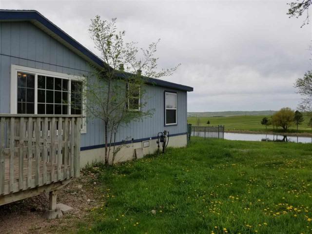 409 N Ellsworth Road, Box Elder, SD 57719 (MLS #61611) :: Christians Team Real Estate, Inc.