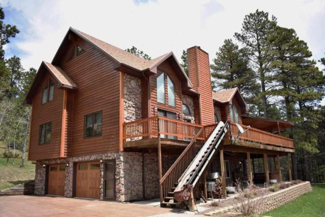 11809 Whale Road, Deadwood, SD 57732 (MLS #61614) :: Christians Team Real Estate, Inc.