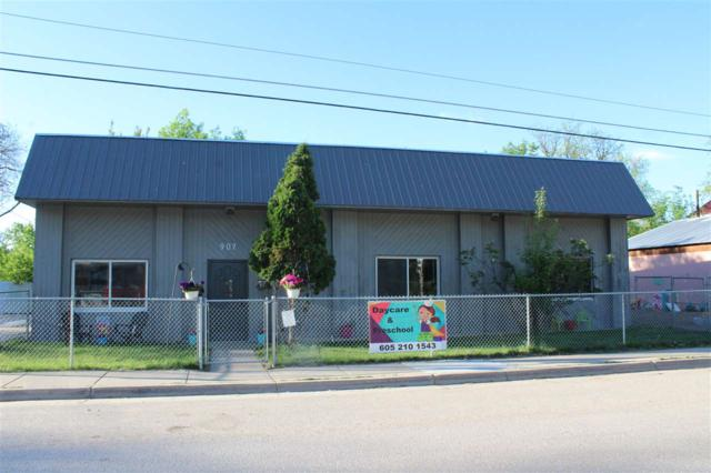 907 State Street, Belle Fourche, SD 57717 (MLS #61621) :: Christians Team Real Estate, Inc.