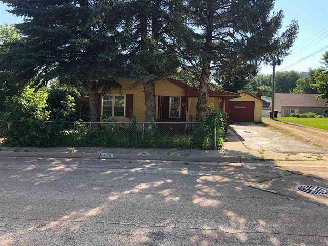 1620 Cedar St, Sturgis, SD 57785 (MLS #61634) :: Christians Team Real Estate, Inc.