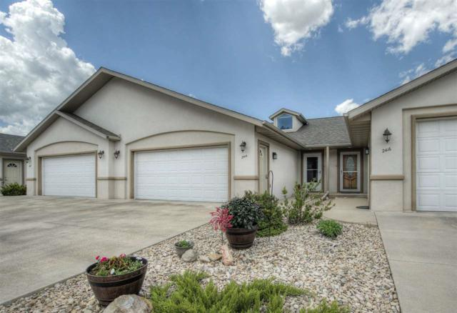 2414 Windmill Dr, Spearfish, SD 57783 (MLS #61645) :: Christians Team Real Estate, Inc.