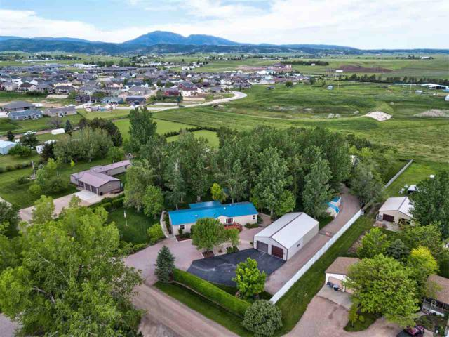 4307 Partridge Place, Spearfish, SD 57783 (MLS #61651) :: VIP Properties