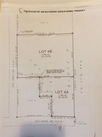 tbd Address Not Published, Spearfish, SD 57783 (MLS #61656) :: Dupont Real Estate Inc.